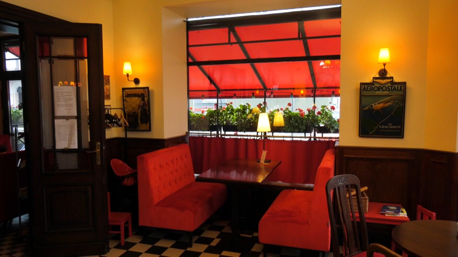 Restauratorzy z niepokojem patrzą w przyszłość