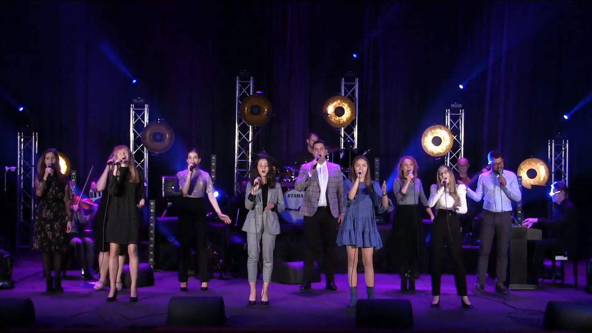 Koncert Papieski on-line
