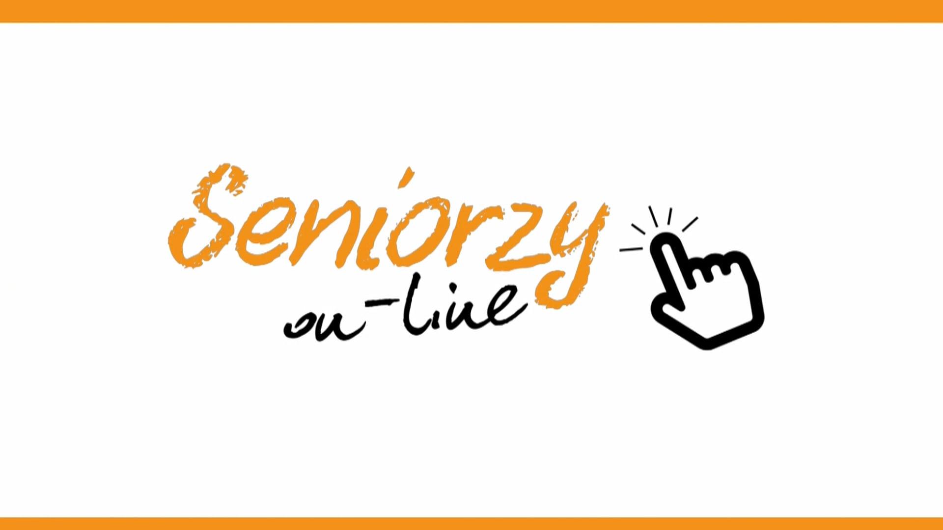 Seniorzy on-line – odc. 1