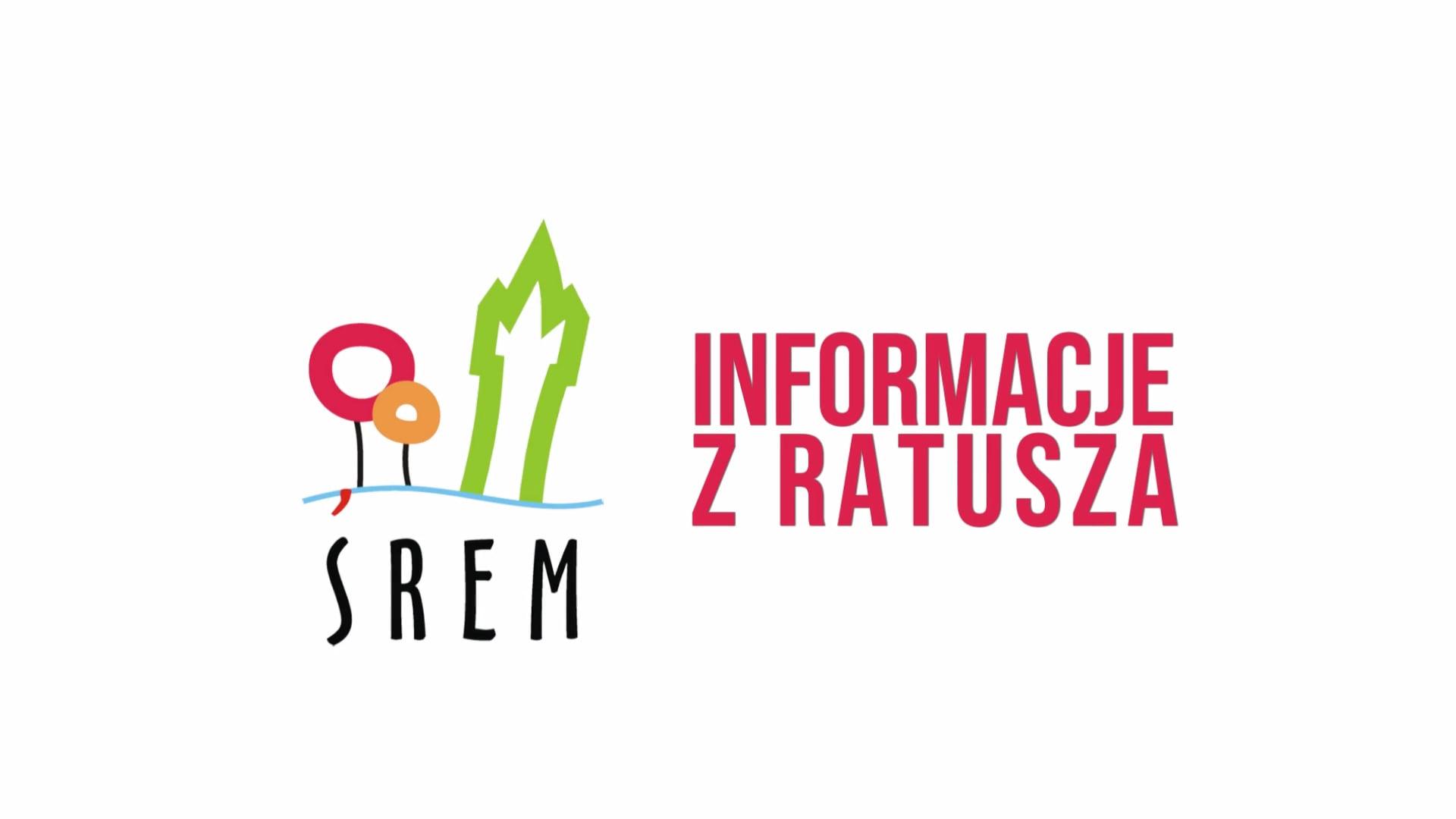 Informacje z ratusza – 11.12.2020