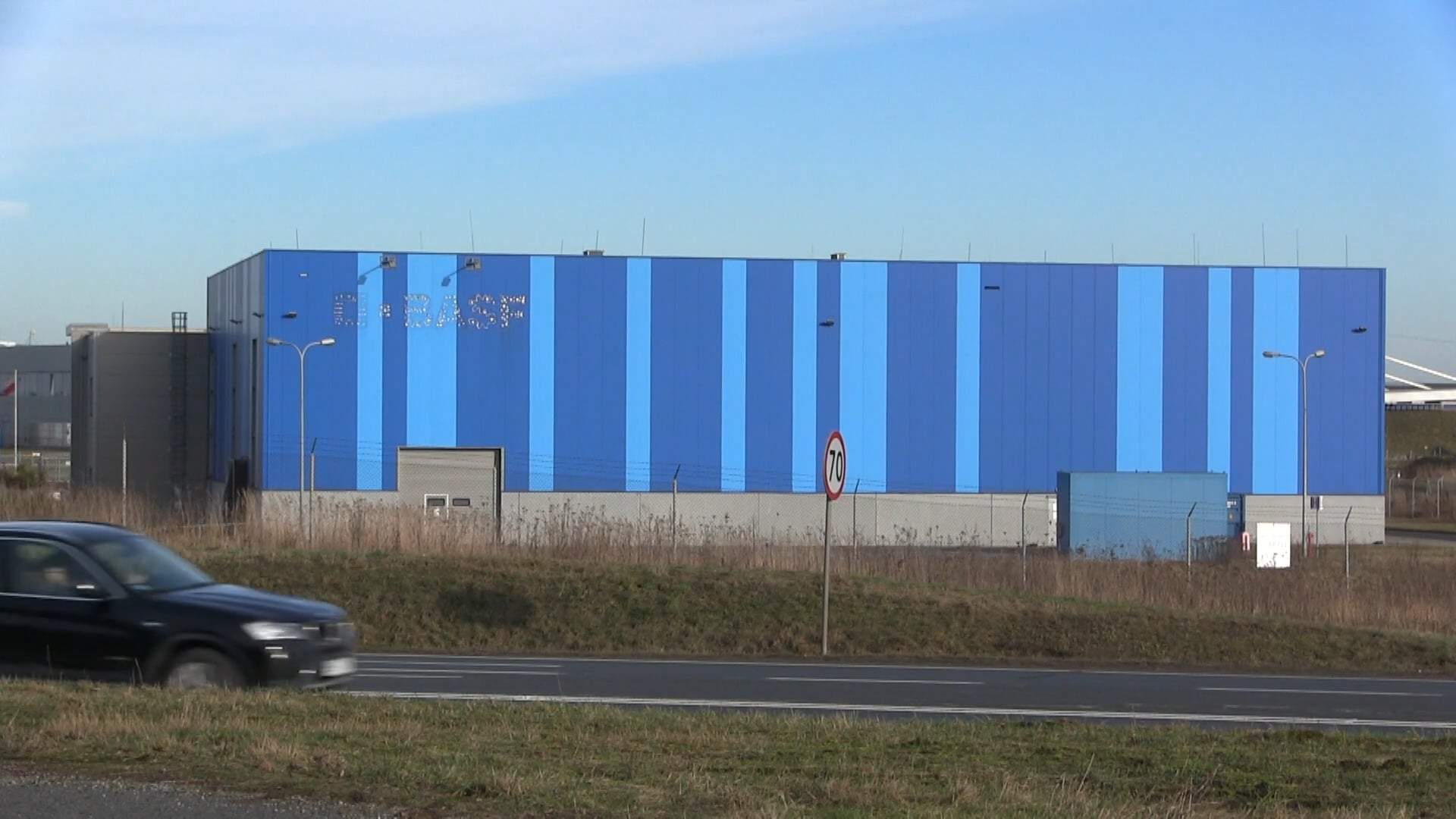 Nie będzie pozwolenia na budowę dla fabryki elektrolitów?