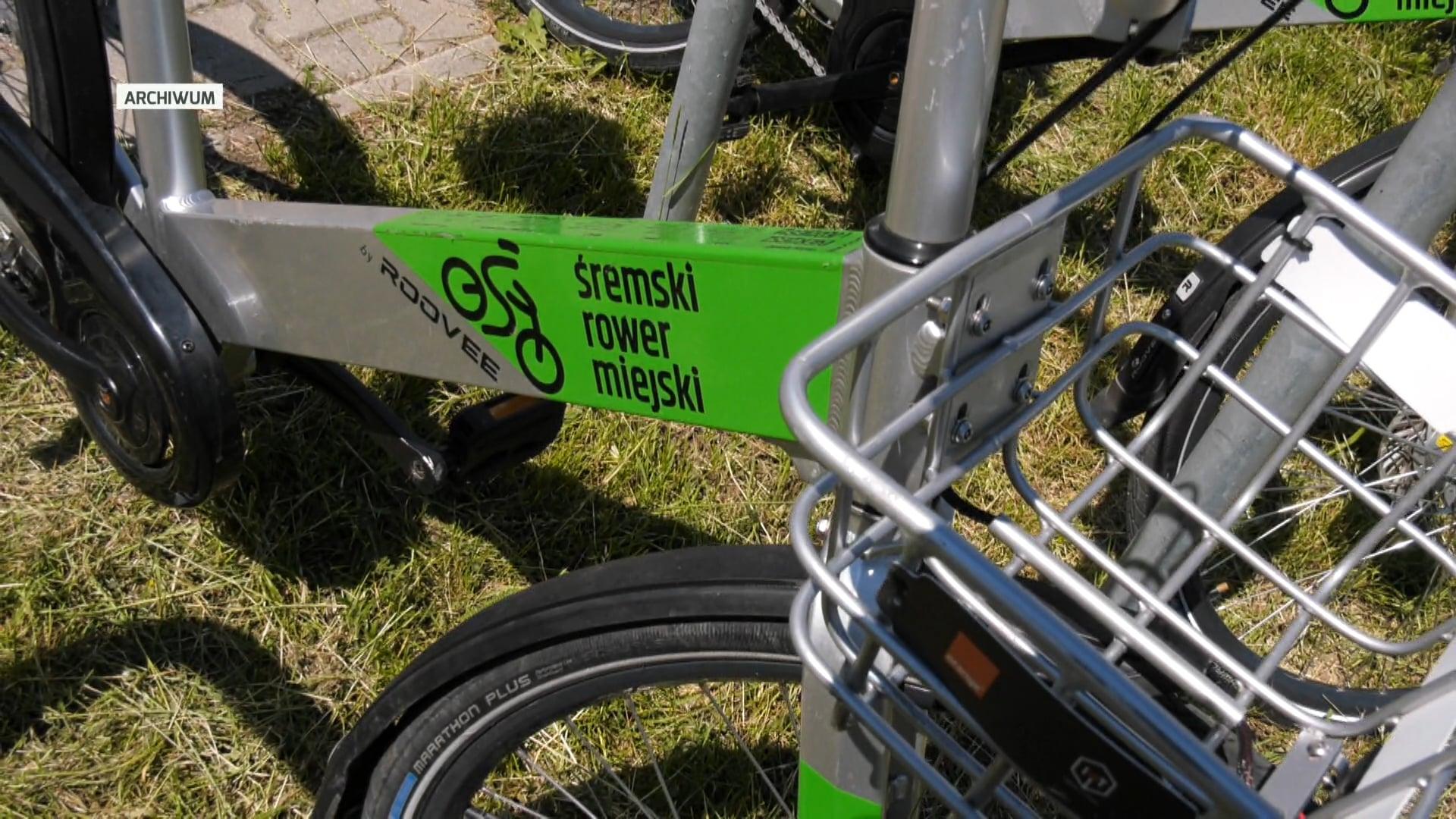 Rower miejski rusza za miesiąc
