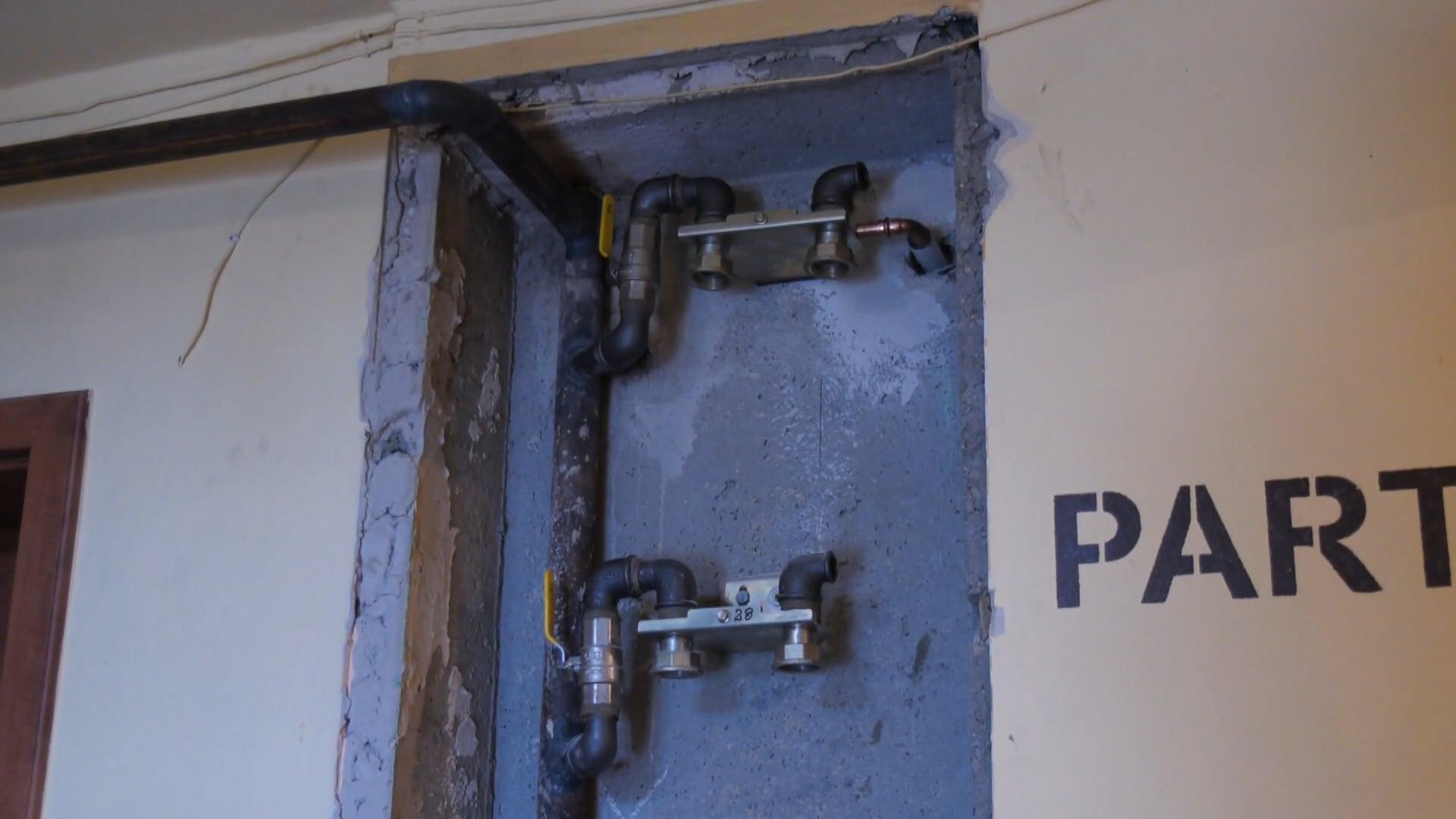 Wymiana instalacji gazowej w pandemii
