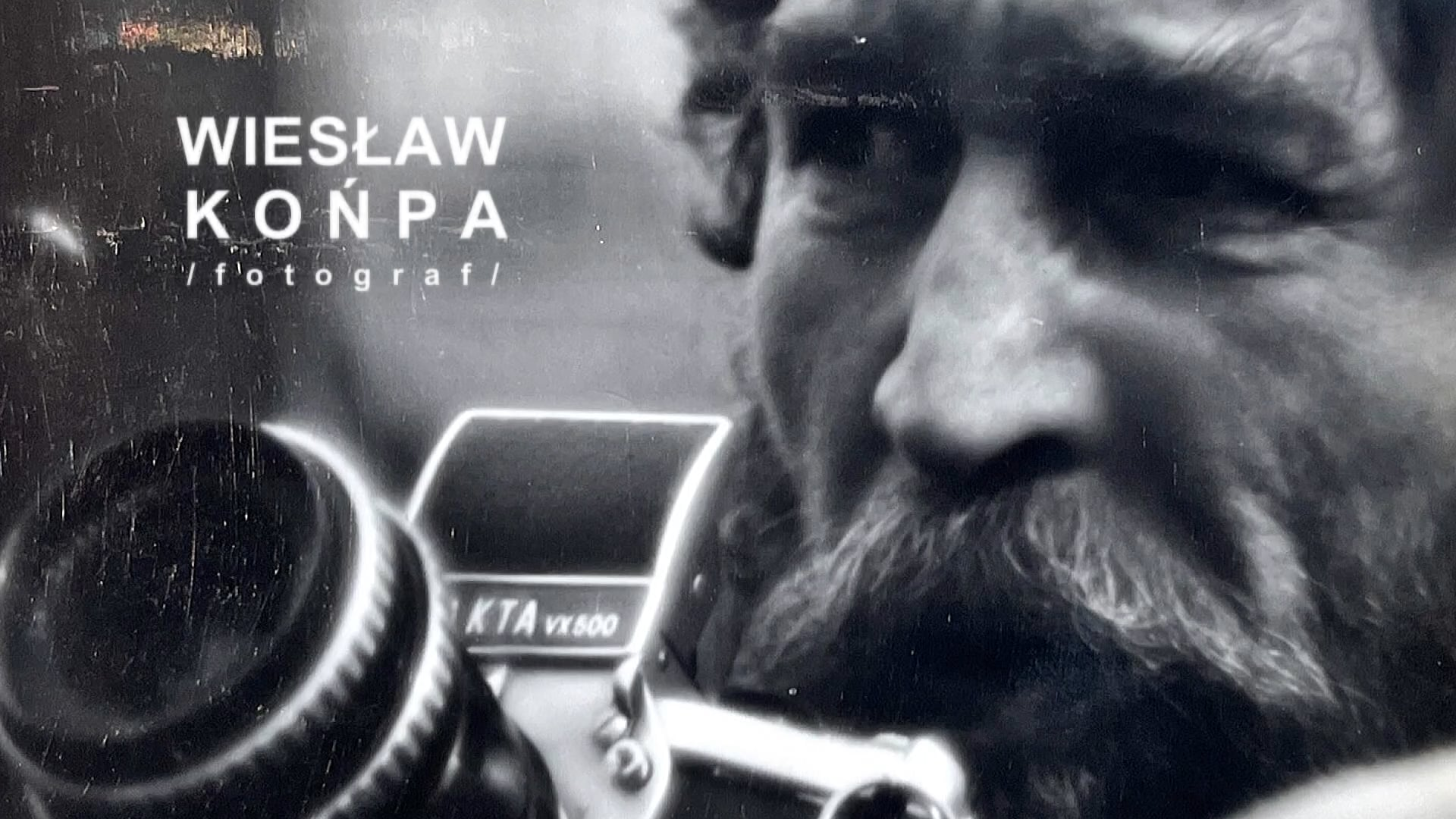 #70latSM Wiesław Końpa. Wspomnienia