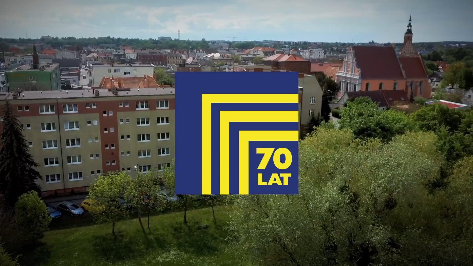 #70latSM Osiedle Poznańska