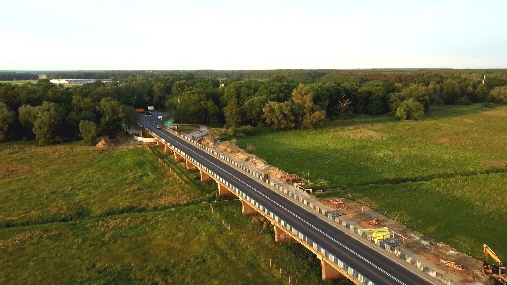Remont mostu na Kanale Ulgi. Jest oferta mieszcząca się w budżecie