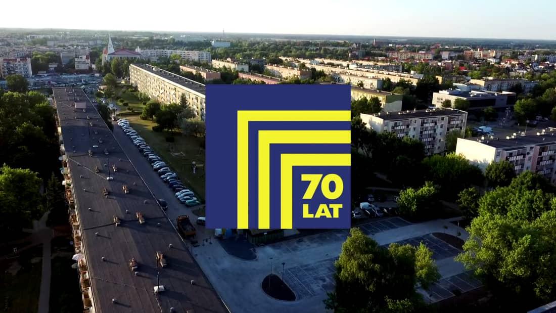 #70latSM Osiedle Jeziorany