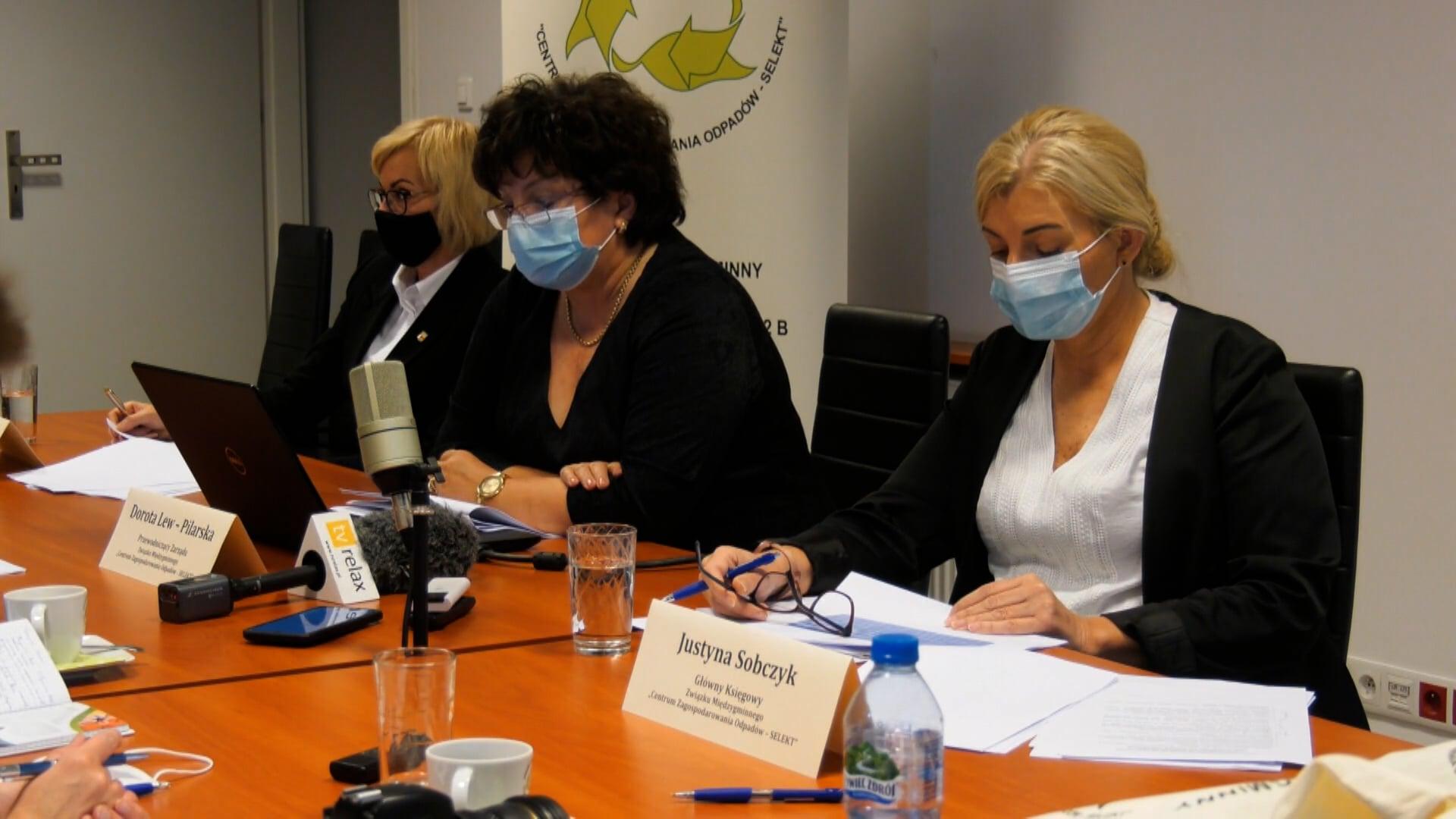 Brodnica, Dolsk: podwyżka opłat za śmieci